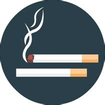 Literature review cigarette smoking